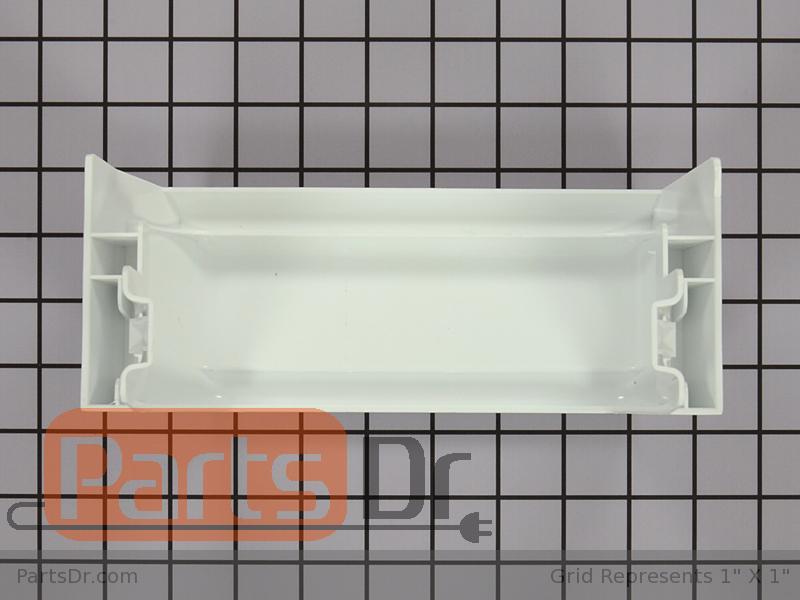 wp2156021 whirlpool refrigerator door shelf parts dr. Black Bedroom Furniture Sets. Home Design Ideas
