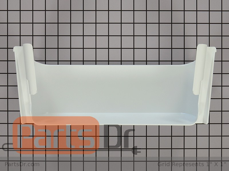 240363701 frigidaire refrigerator door shelf bin parts dr. Black Bedroom Furniture Sets. Home Design Ideas