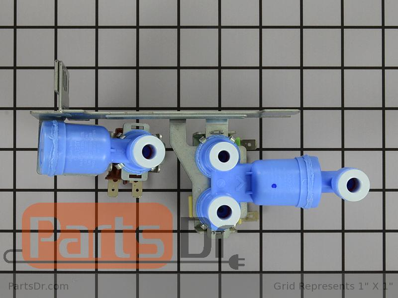 242252702 - Frigidaire Water Inlet Valve | Parts Dr