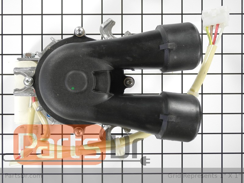 285990 Whirlpool Calypso Drain Pump Amp Motor Parts Dr