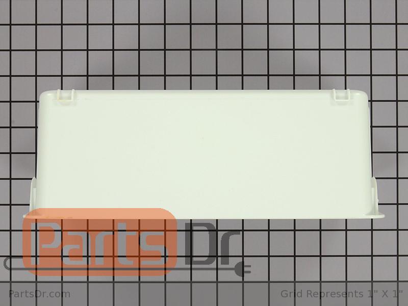 297187204 frigidaire door shelf bin parts dr. Black Bedroom Furniture Sets. Home Design Ideas