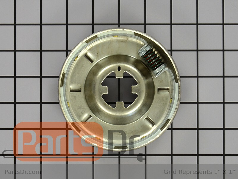 Wp8299642 whirlpool washer clutch assembly parts dr - Whirlpool washer clutch replacement ...