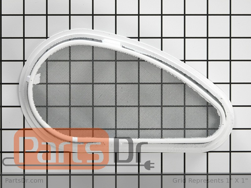 Dryer Parts Lint Filter