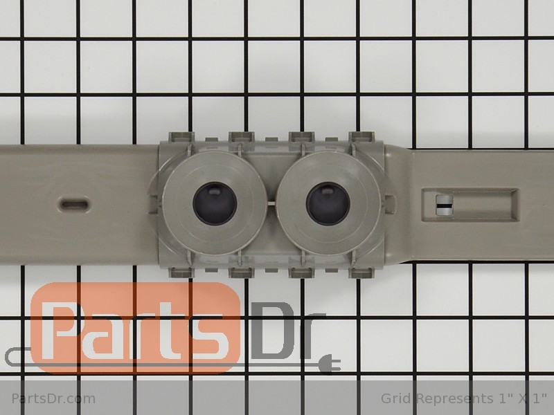 Wp8559850 Whirlpool Dishwasher Water Supply Tube Parts Dr