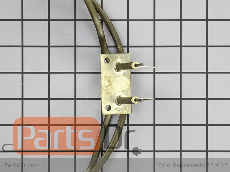00484787 Bosch Convection Heating Element Parts Dr