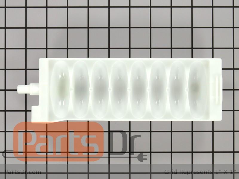 Da63 02284b Samsung Ice Maker Ice Tray Parts Dr