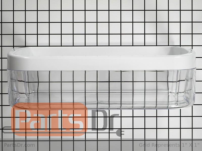 da97 04878d samsung refrigerator door shelf bin parts dr. Black Bedroom Furniture Sets. Home Design Ideas