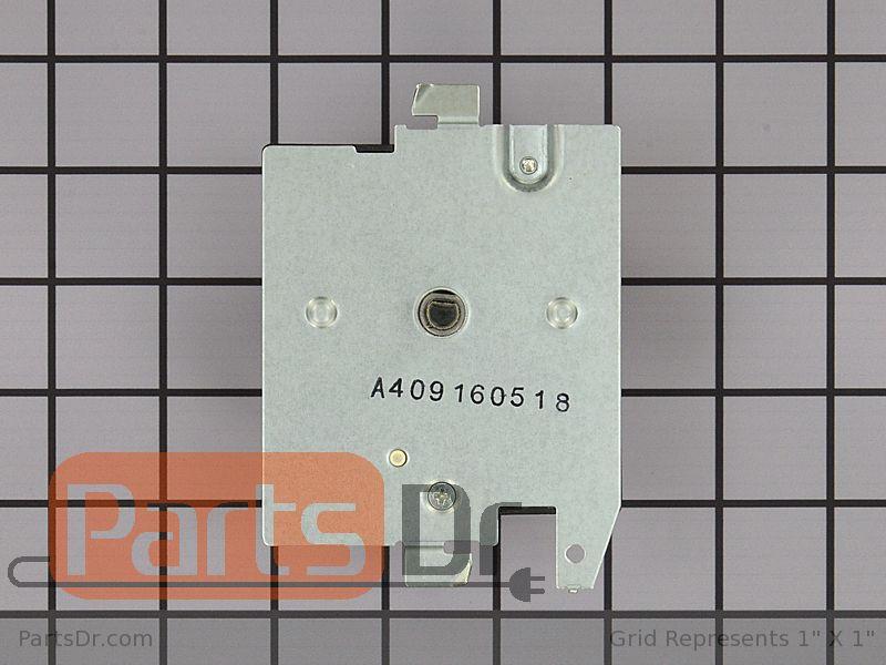 Wiring Diagram Ge Dryer Timer : We m ge dryer timer parts dr