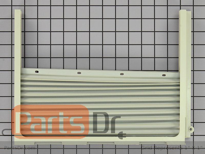 3127a20074b Lg Side Curtain Amp Frame Kit Parts Dr