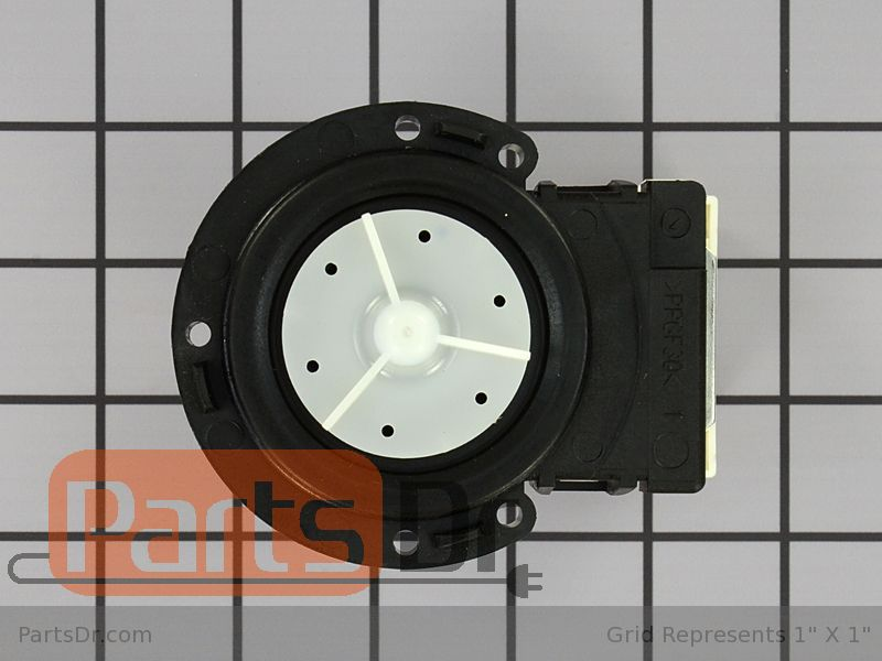 4681ea2001t lg washer drain pump motor parts dr for How to test a washer drain pump motor