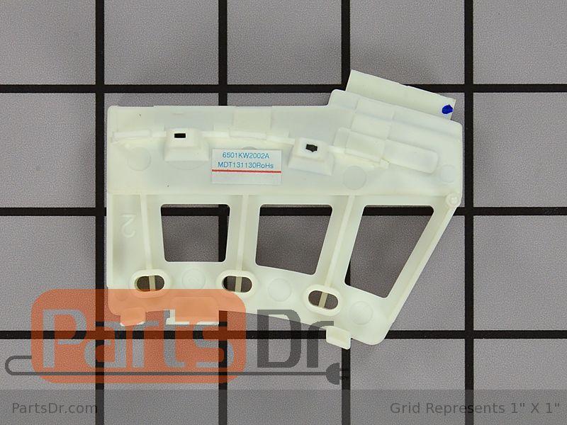 6501kw2002a Lg Washer Hall Sensor Parts Dr