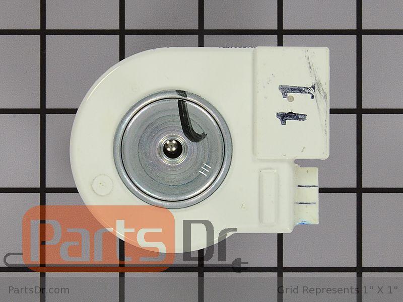 Da31 00146b Samsung Condenser Fan Motor Parts Dr