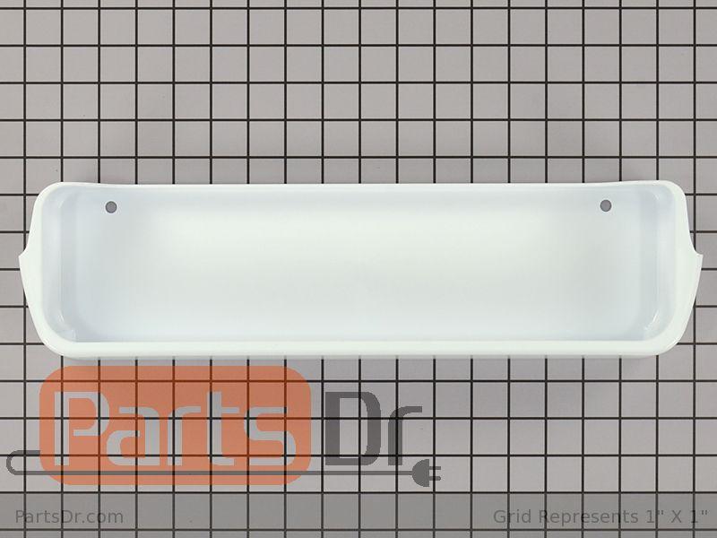 da63 00927d samsung refrigerator door shelf bin parts dr. Black Bedroom Furniture Sets. Home Design Ideas