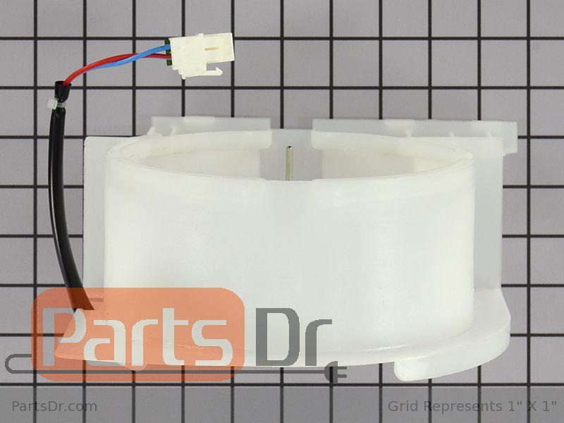 Da97 01949a Samsung Condenser Fan Motor Parts Dr