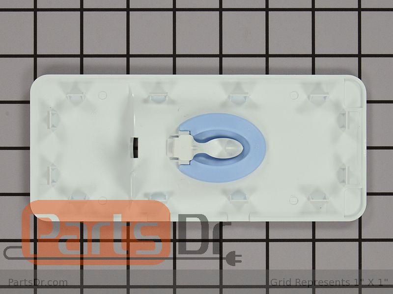 Da97 04952b Samsung Water Dispenser Cover Parts Dr