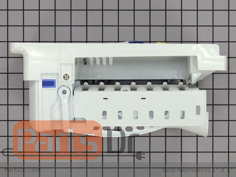 Da97 07938b Samsung Ice Maker Assembly Parts Dr
