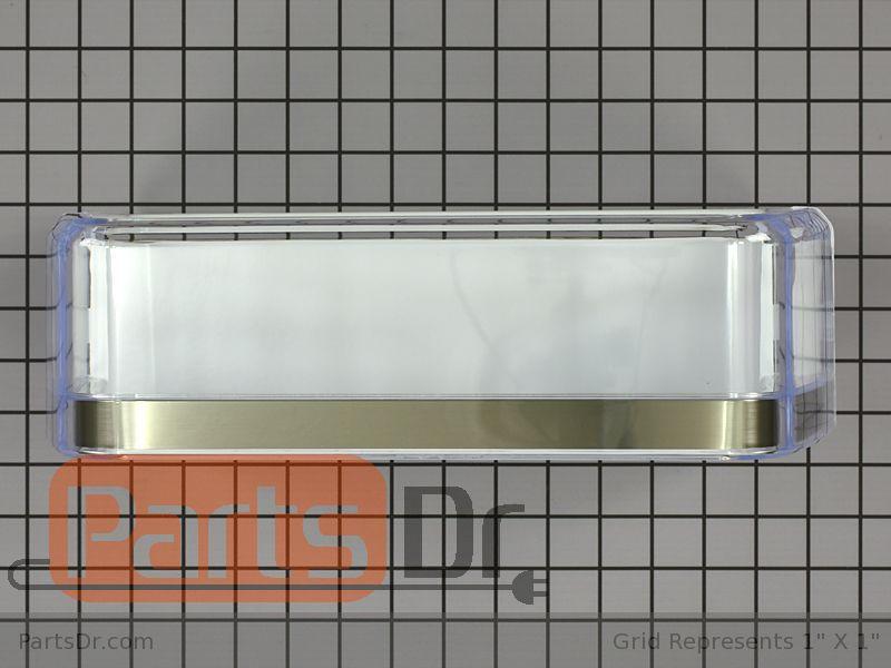 da97 08406c samsung door shelf bin right parts dr. Black Bedroom Furniture Sets. Home Design Ideas