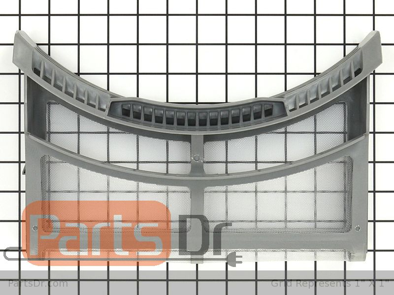 Dc61 02595a Samsung Lint Filter Parts Dr