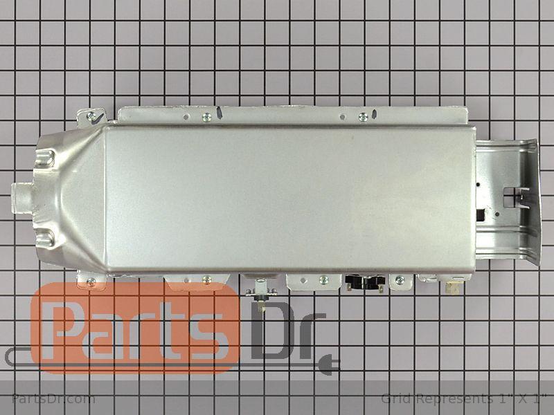 Dc97 14486a Samsung Dryer Heating Element Parts Dr