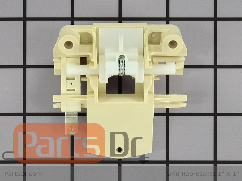 Dd81 01629a Samsung Dishwasher Door Latch Parts Dr