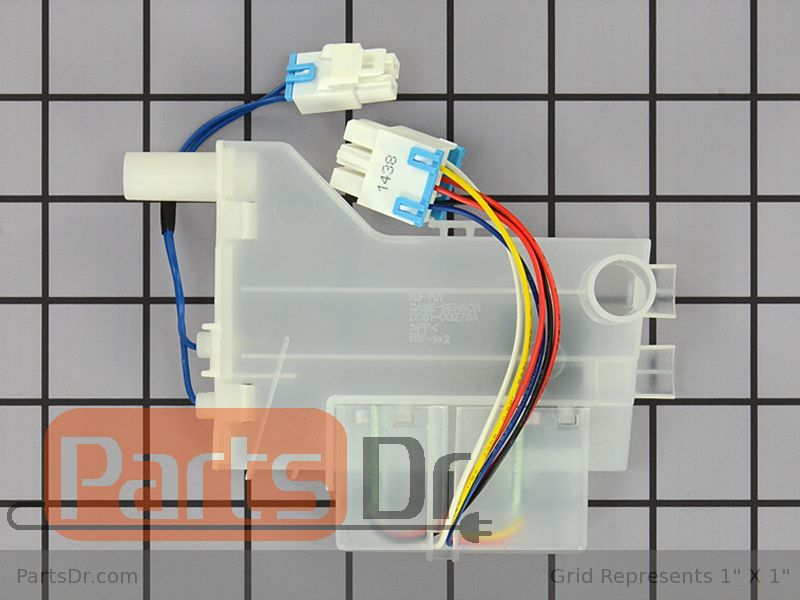 Samsung Dishwasher Sensor Or Thermistor Parts