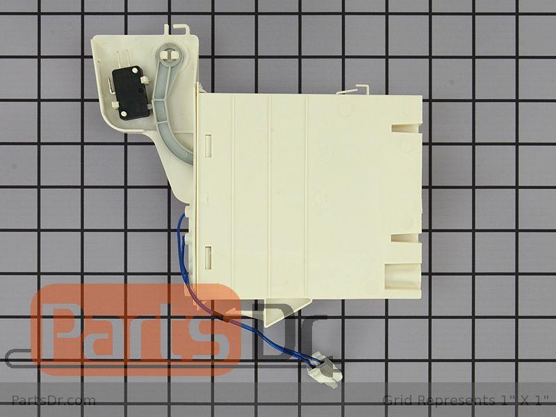 Dd97 00131a Samsung Water Level Sensor Parts Dr