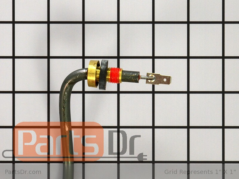 Wpw10082892 whirlpool dishwasher heating element parts dr - Heating element for whirlpool dishwasher ...
