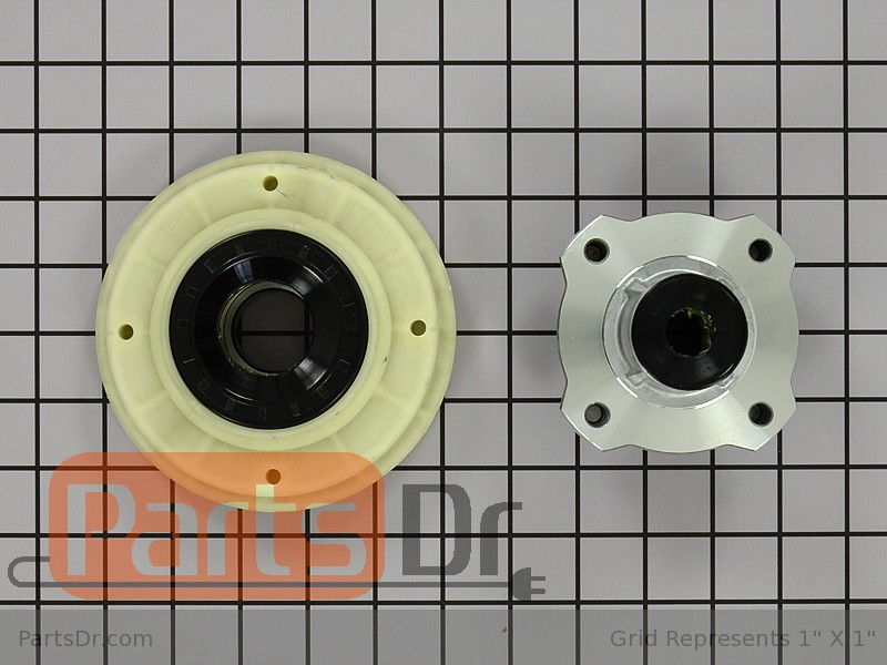 W10219156 Whirlpool Tub Seal And Bearing Kit Parts Dr