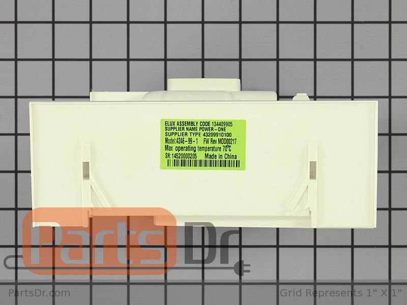 Parts For Electrolux E42bs75eps Wiring Diagram Parts From