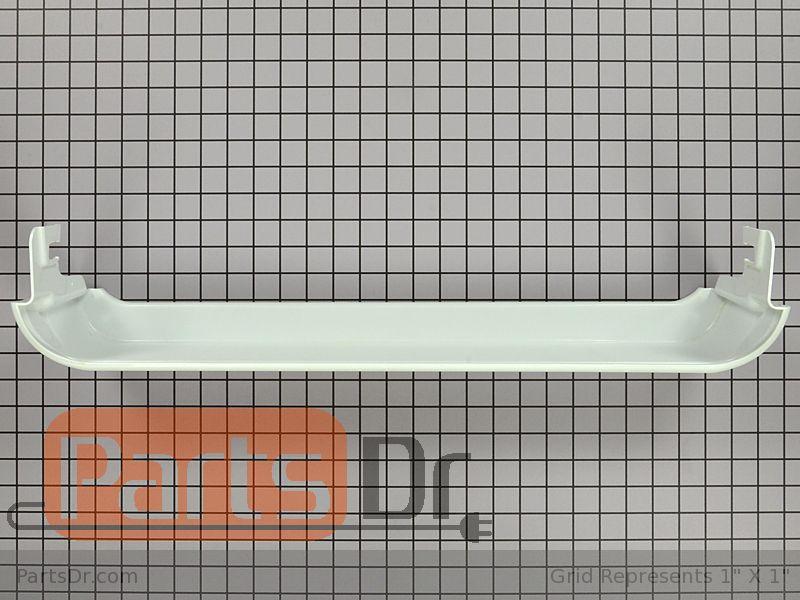 240338101 frigidaire door shelf bin bottom parts dr. Black Bedroom Furniture Sets. Home Design Ideas