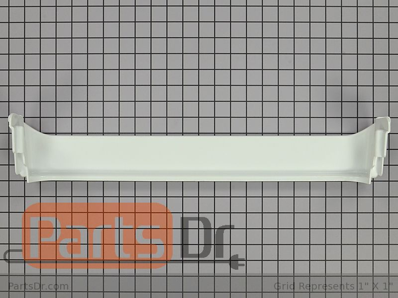 240495804 frigidaire door shelf bin parts dr. Black Bedroom Furniture Sets. Home Design Ideas