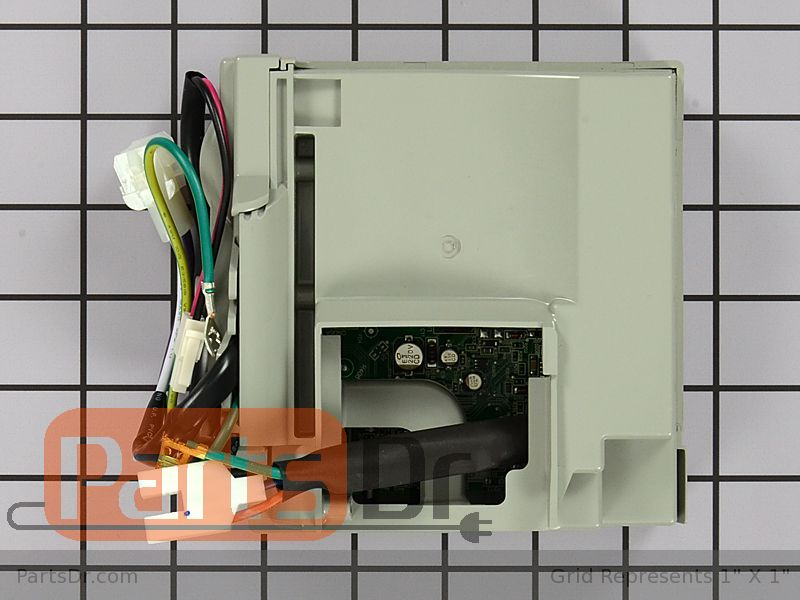 Parts For Frigidaire Fgus2642lf0 Wiring Diagram Parts From
