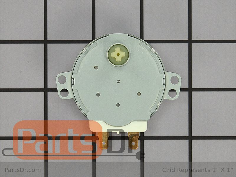 5304440021 frigidaire microwave turntable motor parts dr for Frigidaire microwave turntable motor
