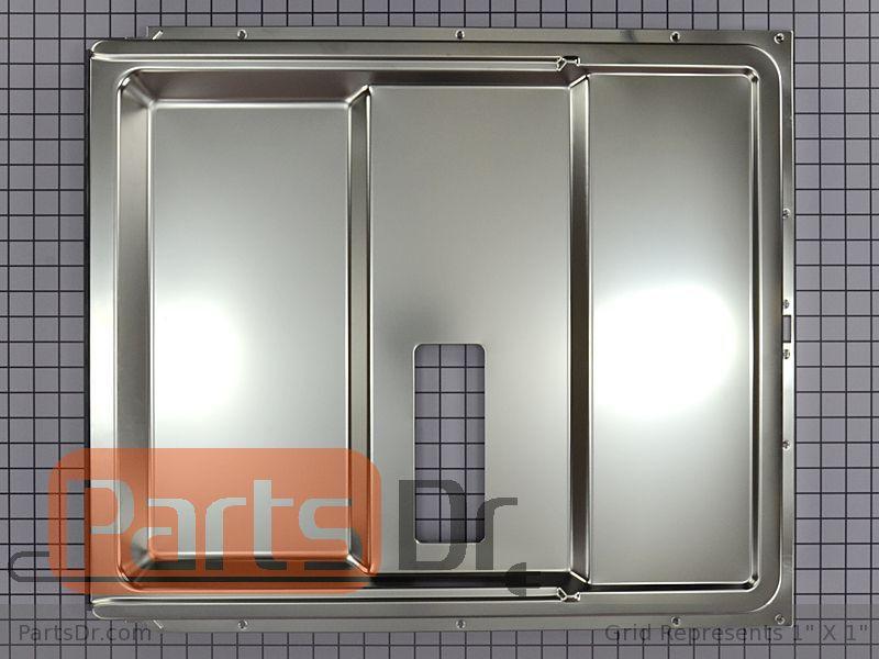 Frigidaire Dishwasher Fghd2491lb0 Parts Parts Dr