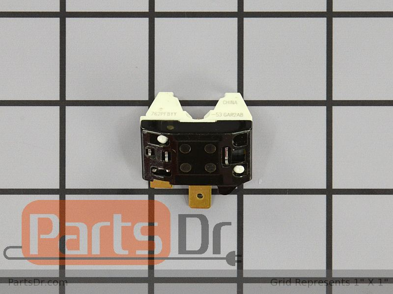 12002783 Maytag Refrigerator Relay Amp Overload Kit Parts Dr
