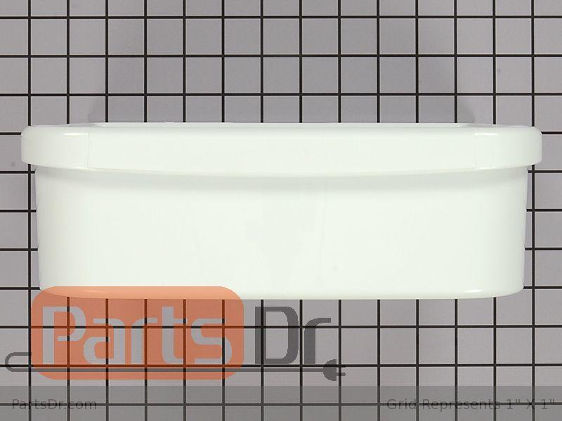 wp2266150 whirlpool refrigerator door shelf bin parts dr. Black Bedroom Furniture Sets. Home Design Ideas