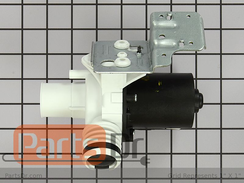 Maytag Compact Front Load Washer Mah2400aww Parts Parts Dr