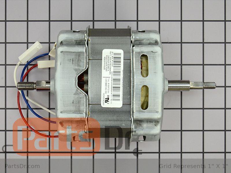 Wp35001057 Maytag Dryer Drive Motor Parts Dr