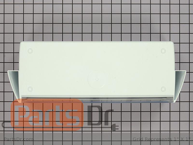 wpw10335221 whirlpool refrigerator door shelf bin parts dr. Black Bedroom Furniture Sets. Home Design Ideas