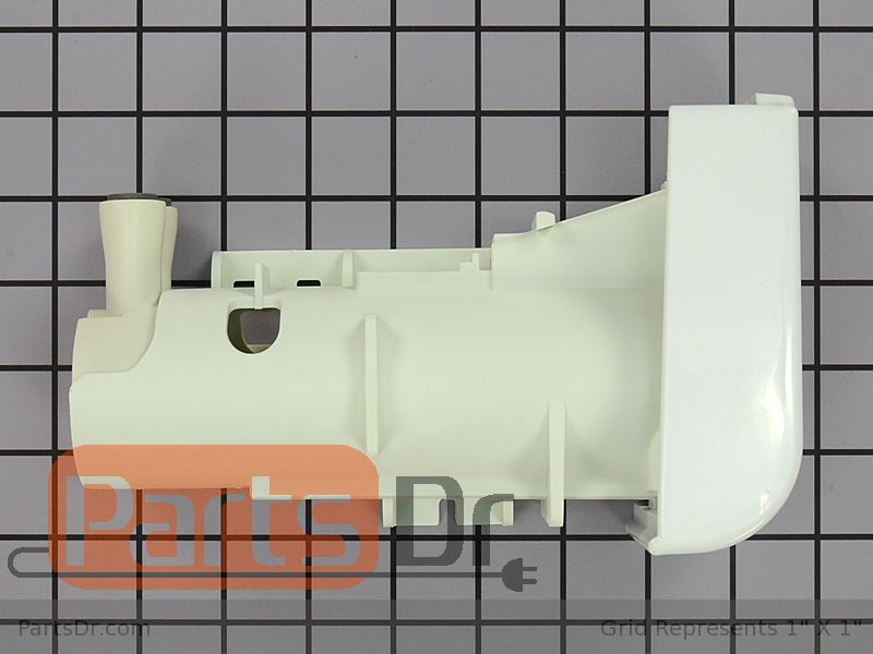 Wpw10394055 Whirlpool Water Filter Housing Parts Dr