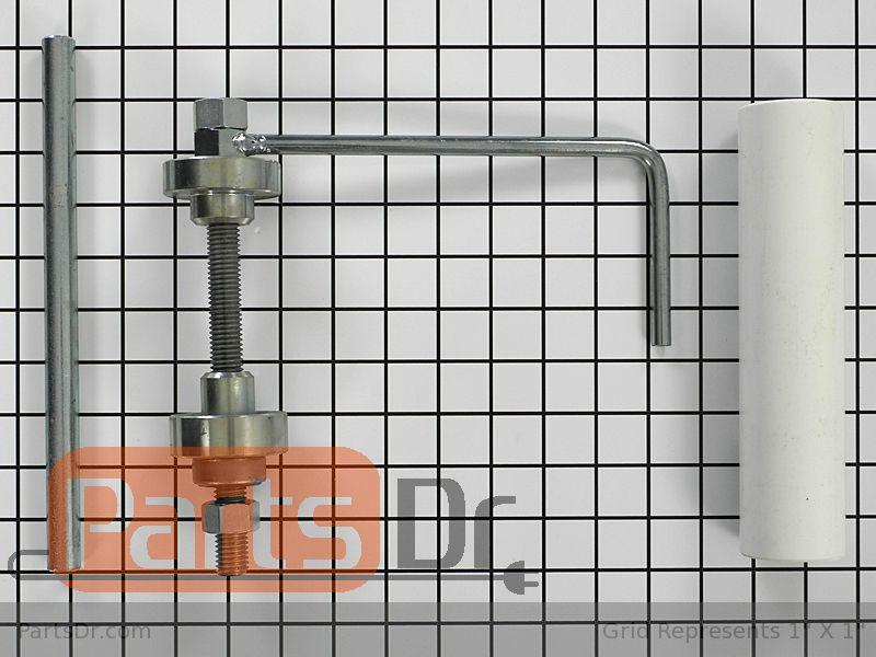 W10435302 Whirlpool Tub Bearing Shaft Amp Seal Kit Parts Dr