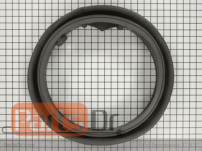 Wpw10474367 Whirlpool Door Boot Seal Parts Dr