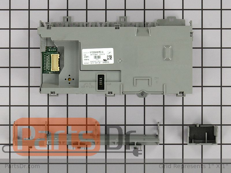 Wd21x10529 Ge Dishwasher Circuit Board Appliance Parts 123