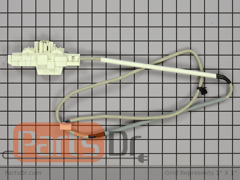 Wpw10619844 Whirlpool Lid Lock Assembly Parts Dr