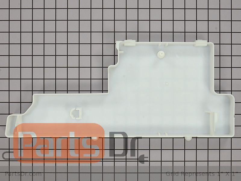 Wpw10655368 Whirlpool Refrigerator Drip Pan Parts Dr