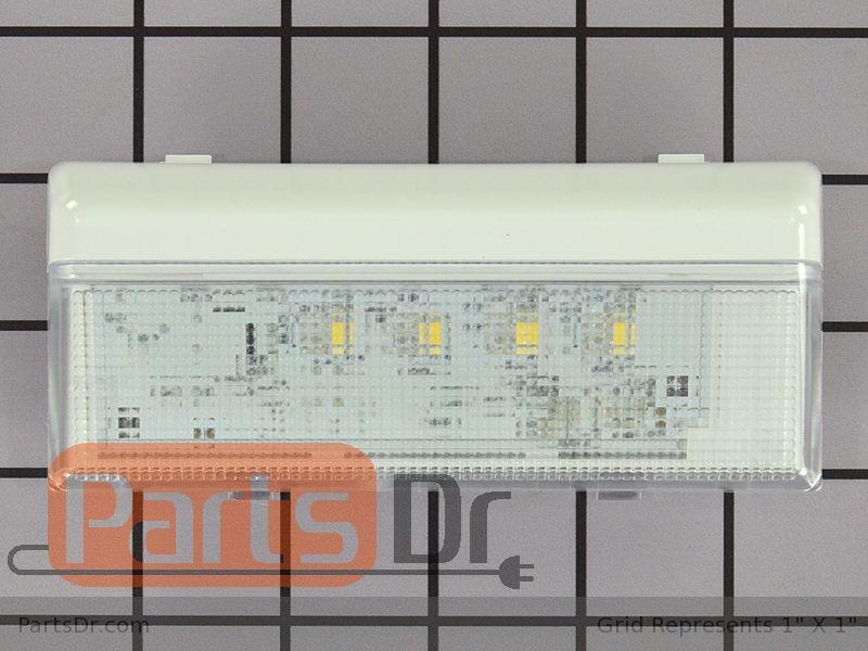 Whirlpool Refrigerator Wrs322fdam04 Parts Parts Dr