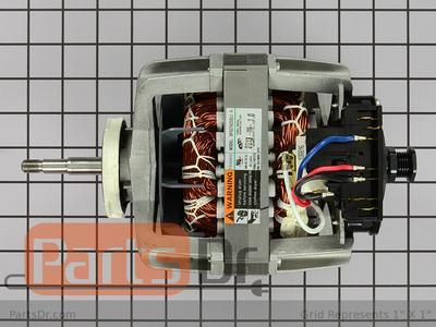 Drive Motor Part Pd00027132 Mfg Dc31 00055g