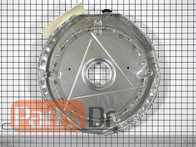 Frigidaire Affinity Dryer AEQ6000ES2 Parts   Parts Dr   Aeq6000es2 Wiring Harness Parts      Parts Dr