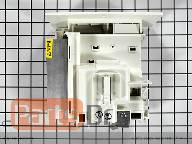 134743500 frigidaire washer motor control board parts dr for Frigidaire motor control board