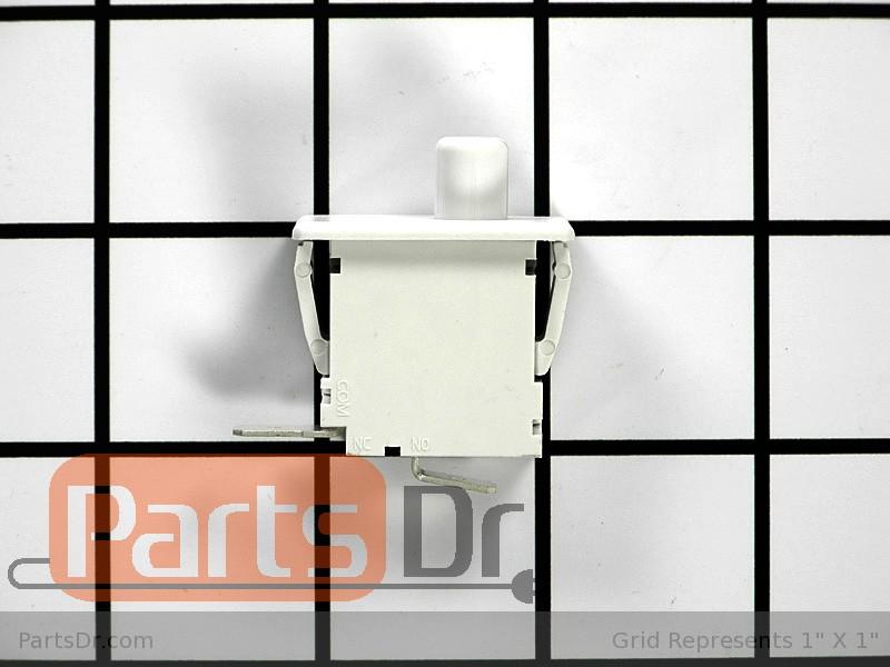 Frigidaire Dryer FER211AS2 Parts | Parts Dr on